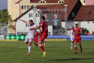 Cel mai bun arbitru roman conduce meciul FC Hermannstadt - Dunarea Calarasi