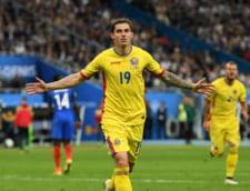 Cel mai bun marcator in activitate de la echipa nationala: Nu ma razgandesc, n-am sa mai joc niciodata pentru Romania