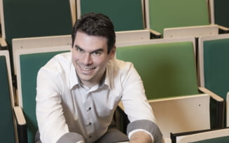 Cel mai bun profesor din Olanda: Povestea de succes a romanului care a dus World of Warcraft la facultate