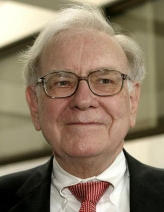 Cel mai bun sfat pe care l-a primit Warren Buffet vreodata