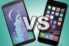 Cel mai bun smartphone cu ecran mare: Nexus 6 mai performant ca iPhone 6 Plus? (Video)