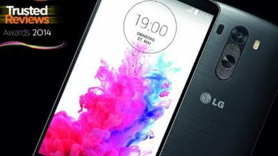 Cel mai bun smartphone din 2014: Nu-i nici iPhone 6, nici HTC One (Video)