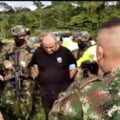 """Cel mai căutat traficant de droguri din Columbia a fost arestat: """"Este cea mai grea lovitură dată traficului de droguri în acest secol"""" VIDEO"""