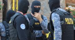 Cel mai cautat traficant de tigari din Satu Mare, saltat de politistii. Vezi unde se ascundea