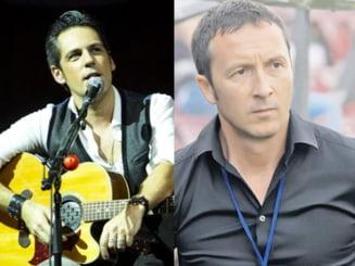 Cel mai chipes barbat celebru divortat: lupta stransa intre Stefan Banica si Mihai Stoica - sondaj