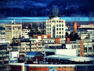 Cel mai cunoscut oras romanesc in Statele Unite - Ramnicu Valcea