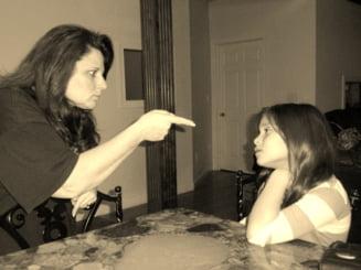Cel mai des intalnite forme de violenta verbala. Pe tine ce te supara? - sondaj Ziare.com