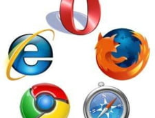 Cel mai folosit browser din lume, la inceputul lui 2014