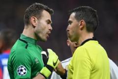 """Cel mai frumos vis din cariera lui Ovidiu Hategan: """"Sa arbitrez finala Champions League"""""""