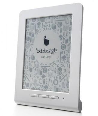 Cel mai ieftin e-Book reader: 10 euro