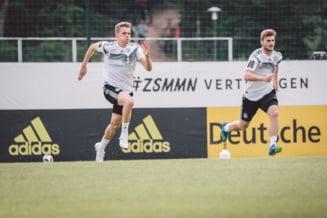 Cel mai important jucator al Germaniei la Cupa Mondiala i-a recomandat de urgenta un transfer lui Florentino Perez