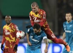 Cel mai important ziar de sport din Rusia anunta un transfer neasteptat la FCSB