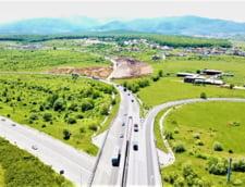 Cel mai lung lot al Autostrazii Sibiu-Pitesti a fost scos la licitatie. Contractul valoreaza peste 5 miliarde de lei
