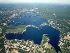 Cel mai lung nume al unui lac din America