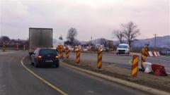 Cel mai lung tunel din Romania va fi scos la licitatie in luna mai