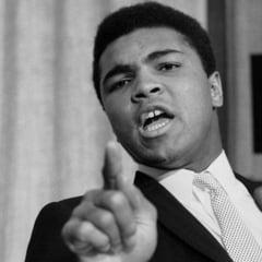 Cel mai mare boxer al momentului este devastat dupa moartea lui Ali: Nu va mai fi nimeni ca el