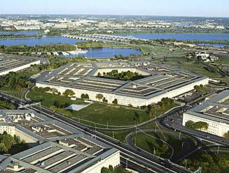 Cel mai mare buget pentru Pentagon, dupa cel de-al doilea razboi mondial