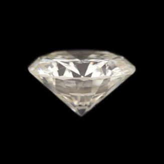 Cel mai mare diamant din Romania, vandut cu 46.000 de euro la o licitatie online