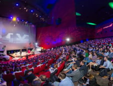 Cel mai mare festival din Europa Centrala si de Est dedicat transformarilor provocate de internet si tehnologie are loc la Bucuresti, in 13 si 14 iunie