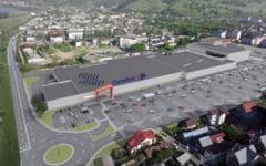 Cel mai mare mall din Piatra Neamt va fi gata peste sase luni. Ce vor face africanii de la NEPI cu 18 milioane de euro
