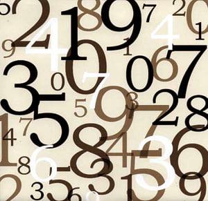 Cel mai mare numar prim este format din 17.425.170 de cifre