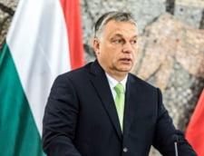 Cel mai mare portal de stiri din Ungaria, inchis pentru scurt timp pentru a sublinia ingrijorarile fata de libertatea presei