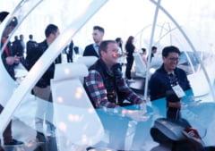Cel mai mare salon de electronice isi deschide portile in SUA: Ecrane inteligente si roboti de ultima generatie