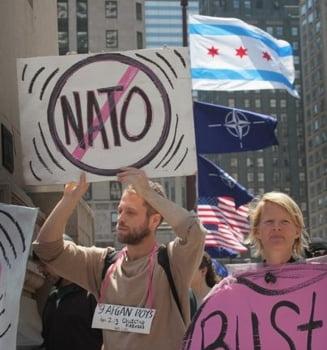 Cel mai mare summit din istoria NATO, un test pentru Obama