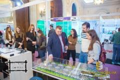 Cel mai mare targ imobiliar al anului se va desfasura in perioada 7-9 septembrie la Palatul Parlamentului