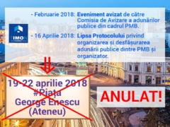 Cel mai mare targ imobiliar din Romania a fost anulat. Organizatorii dau vina pe Primaria Capitalei