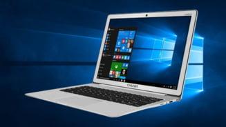 Cel mai nou Windows 10 vine cu o optiune pentru calculatoarele ieftine