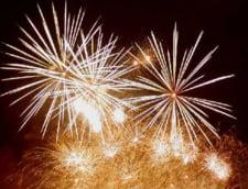 Cel mai periculos Revelion din lume: In Filipine, fumul artificiilor a anulat zeci de zboruri