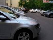 Cel mai periculos loc pentru soferii din Bucuresti: 40% din accidente se petrec aici