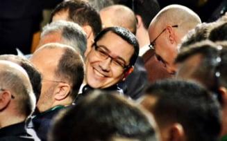 Cel mai peticit Guvern din istoria Romaniei (Opinii)