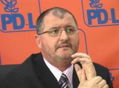 Cel mai probabil, Orest Onofrei va ocupa locul sase pe lista PDL pentru europarlamentare