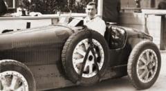 Cel mai rapid roman! Cine a fost singurul conational care a concurat in Formula 1