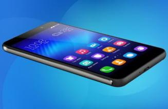 Cel mai rapid smartphone din lume, lansat in Europa (Video)