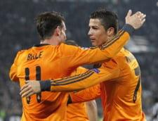 Cel mai scump jucator din istorie, uluit de Cristiano Ronaldo: Este incredibil