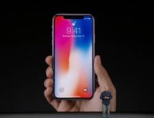 Cel mai scump telefon Apple nu face fata nici la frig. Ce se intampla cu ecranul