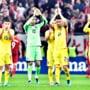 Cel mai slab jucator al nationalei cu Polonia: Eu sunt responsabil pentru acest rezultat