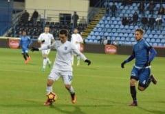 Cel mai slab meci al sezonului pentru Craiova