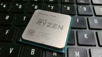 Cel mai tare procesor pentru laptopuri tocmai a fost anuntat