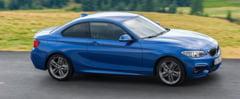 Cel mai valoros produs vandut de Black Friday in Romania: un bolid BMW 220d. Noul proprietar a prins o reducere de 13.440 euro