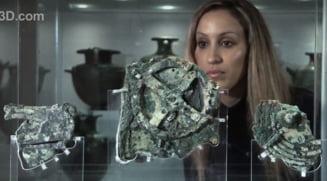 Cel mai vechi computer din lume dateaza de acum 2.000 de ani si prezicea viitorul