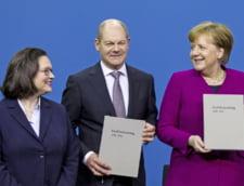 Cel mai vechi partid din Germania va fi condus in premiera de o femeie. Se ridica o noua Merkel?