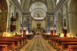 Cel putin 3.000 de minori sunt victime ale pedocriminalitatii din Biserica Catolica din Franta, potrivit unei comisii independente