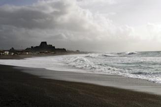 Cel putin opt turisti au murit din cauza unui torent produs in Italia UPDATE Nu sunt romani printre victime