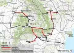 Cel putin pana in 2020, la Suceava nu va ajunge nici macar un drum expres