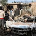 Cel putin sapte morti si 14 raniti la Kabul, dupa ce zeci de masini au luat foc. Incendiul s-a declansat la un camion-cisterna