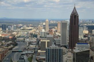 Cel putin sase morti si 10 raniti in urma unei scurgeri de azot lichid, in apropiere de Atlanta, in SUA